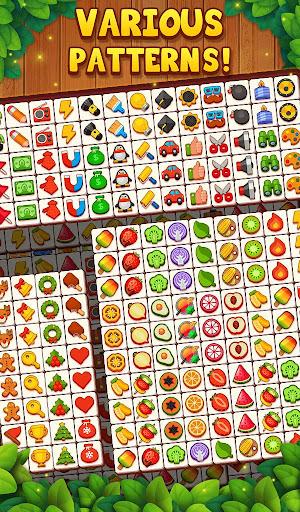 Tiles Craft - Screenshots zu Classic Tile Matching Puzzle 4