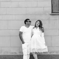 Wedding photographer Zhyldyz Tagieva (jizeltag). Photo of 30.12.2016