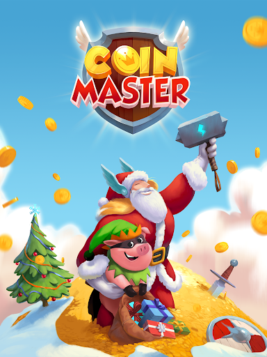 Coin Master game (apk) free download for Android/PC/Windows screenshot
