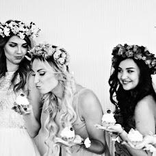 Wedding photographer Olga Odincova (olga8). Photo of 23.12.2015