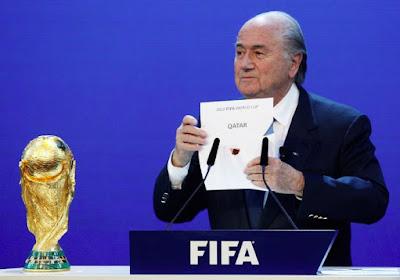"""Mondial 2022 : """"Un calendrier irréaliste"""", selon le syndicat international des joueurs"""