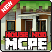 App HOUSE Mod for MCPE APK for Windows Phone