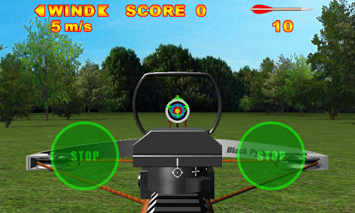 Crossbow Shooting deluxe painmod.com screenshots 3