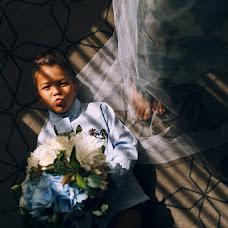 Wedding photographer Pavel Artamonov (Pasha-art). Photo of 14.08.2018
