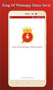 King Of Whatsapp Status Saver On Windows Pc Download Free