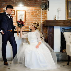 Wedding photographer Sergey Chuprakov (Sereno). Photo of 19.04.2017
