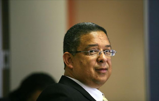 Robert McBride details ANC vote-buying scandal in court documents