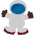 Build Me A Spaceship! for kids icon