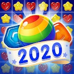 Gummy Candy Blast - Free Match 3 Puzzle Game 1.0.5
