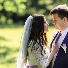 Wedding photographer Roman Andreev (wedeffect). Photo of 10.04.2017