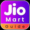 JioMart Kirana Guide App - Online Grocery Shopping icon