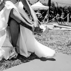 Wedding photographer Isidro Cabrera (Isidrocabrera). Photo of 01.09.2017