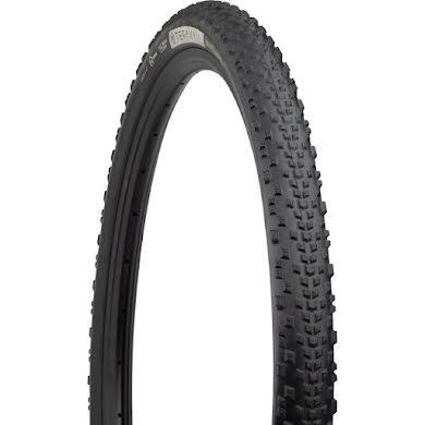 Teravail Rutland Tire - 650b x 47, Tubeless, Folding, Black, Durable