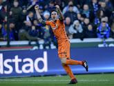 Gabriele Angella, des rêves d'Europe avec Charleroi à la relégation en Serie C