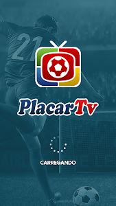 PlacarTv  Futebol Ao Vivo 1.0.3