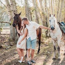 Wedding photographer Anastasiya Koneva (deadmiracle). Photo of 17.08.2016