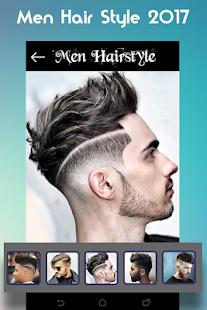 Style My Hair Men Men Hairstyle Set My Face 2017  Android Apps On Google Play