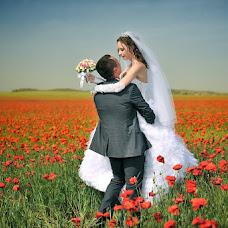Wedding photographer Oleg Isachenko (pro100photo). Photo of 28.05.2013