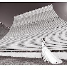 Wedding photographer Giorgiy Mikeladze (Mikeladze). Photo of 27.09.2016