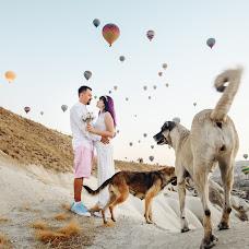 ช่างภาพงานแต่งงาน Aleksandr Medvedenko (Bearman) ภาพเมื่อ 24.06.2019
