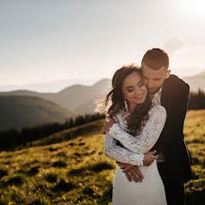 Wedding photographer Andrey Bigunyak (biguniak). Photo of 07.07.2018