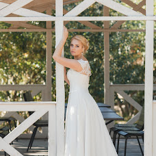 Wedding photographer Katerina Novikova (novikovapicture). Photo of 16.02.2018