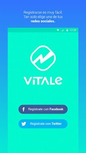 Vitale- screenshot thumbnail