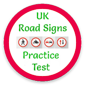 Road Traffic Signs Test UK