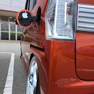タントカスタム LA600S のカスタム事例画像 神戸のオレンジタントさんの2019年04月28日08:48の投稿