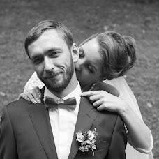 Wedding photographer Vladimir Pyatykh (vladimirpyatykh). Photo of 06.09.2015