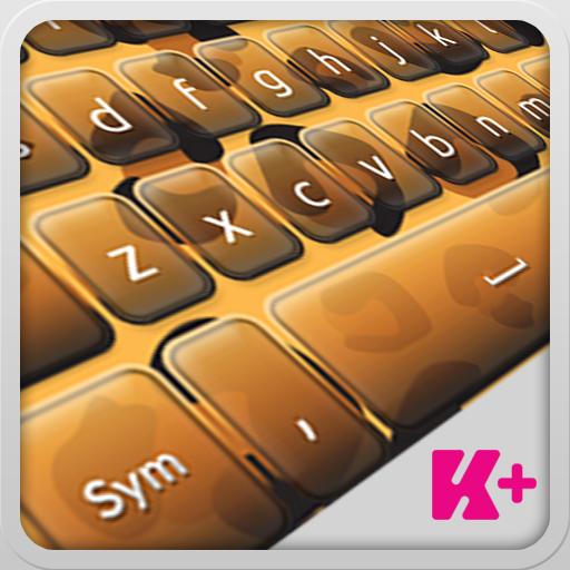 键盘加猎豹 個人化 App LOGO-硬是要APP