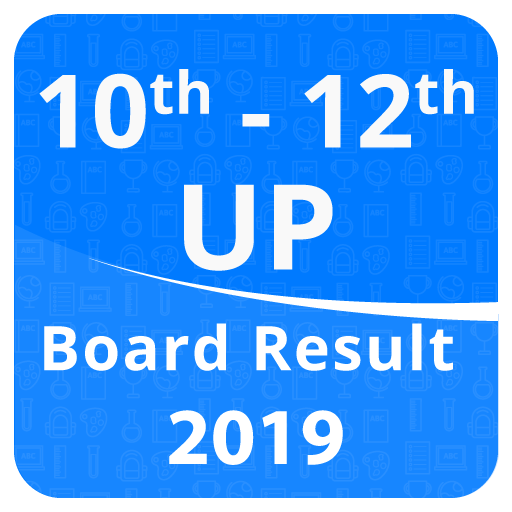 U P  Board Results 2019 - Apps on Google Play