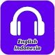 Play Sound English & Indonesia Download for PC Windows 10/8/7