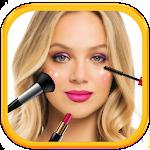 Beauty Camera Makeup My Photo Icon