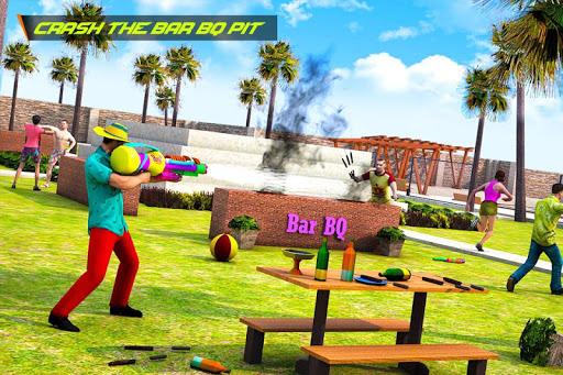Pool Party Gunner FPS u2013 New Shooting Game 2018 1.4 screenshots 3