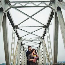 Wedding photographer Aleksandr Shmigel (wedsasha). Photo of 30.01.2018