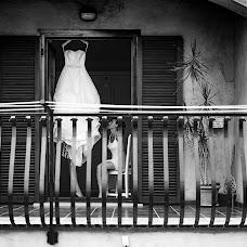 Fotografo di matrimoni Andrea Boccardo (AndreaBoccardo). Foto del 19.07.2017