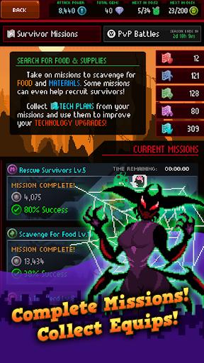 Clicker of the Dead - Zombie Idle Game  screenshots EasyGameCheats.pro 5