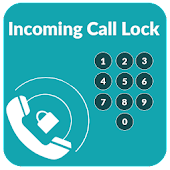 Incoming Call Locker-Blocker