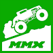 MMX Hill Climb - Androidアプリ