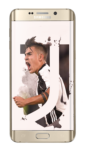 Dybala Wallpapers New 1.0.0 screenshots 3