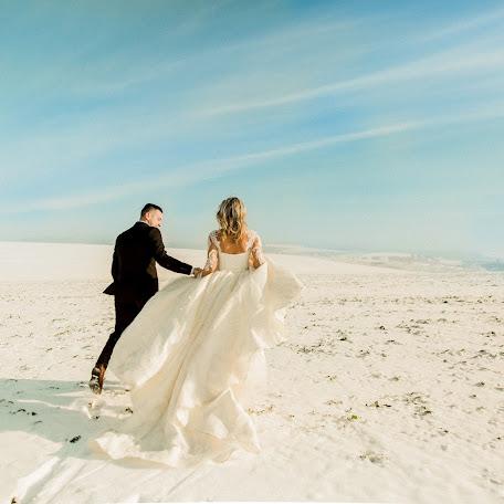 Wedding photographer Viktoriya Petrovich (VictoryPetrovich). Photo of 25.01.2018