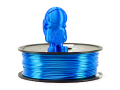 Silky Teal MH Build Series PLA Filament - 1.75mm (1kg)