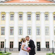 Wedding photographer Valeriya Prokhor (prokhorvaleria). Photo of 10.08.2017