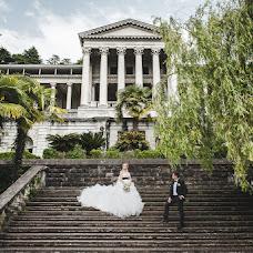 Wedding photographer Gennadiy Panin (panin). Photo of 20.07.2016