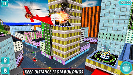 Helicopter Flying Adventures modavailable screenshots 7