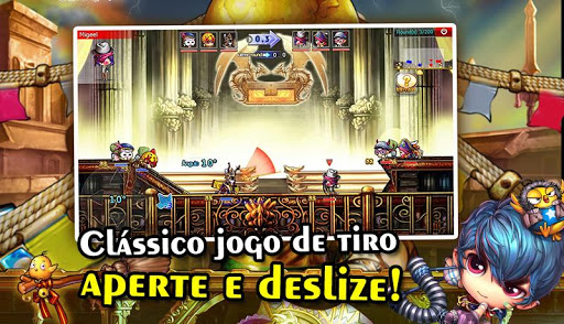 DDTank Brasil