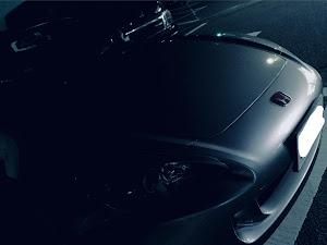 S2000 AP2 (後期)Type V ムーンロック・メタリックのカスタム事例画像 EdaMame(えだマメ)さんの2018年10月07日23:31の投稿