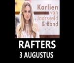 Karlien van Jaarsveld live by Rafters Pretoria Oos : Rafters Pretoria Oos