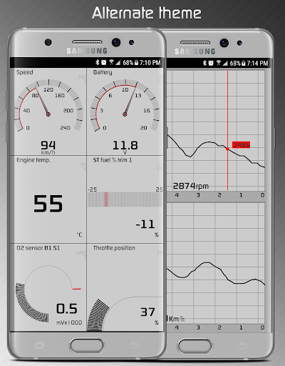 Shift OBD2 (Car Diagnostics) screenshot 8